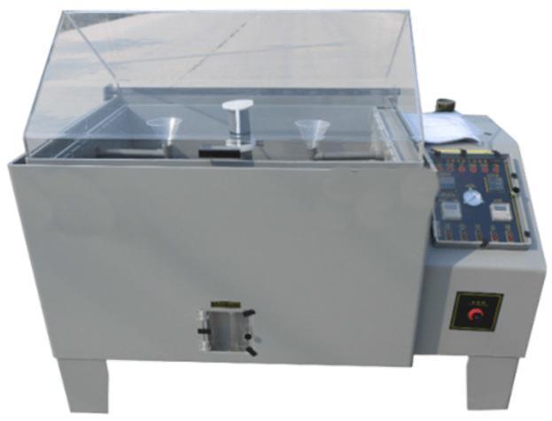 климатические камеры соляного тумана