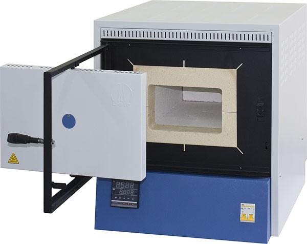 индукционная лабораторная печь