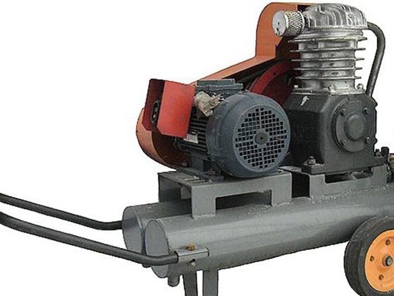 газодувка модели E21